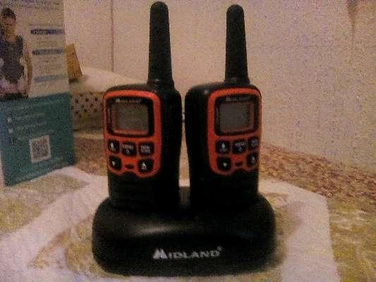 Imagen Radios Midland