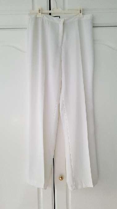 Imagen pantalon blanco