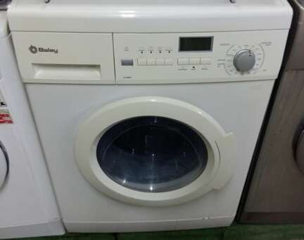 Imagen lavadora Secadora Balay Balay