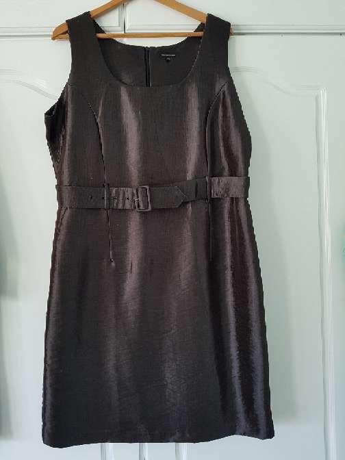 Imagen producto Traje vestido y abrigo 2