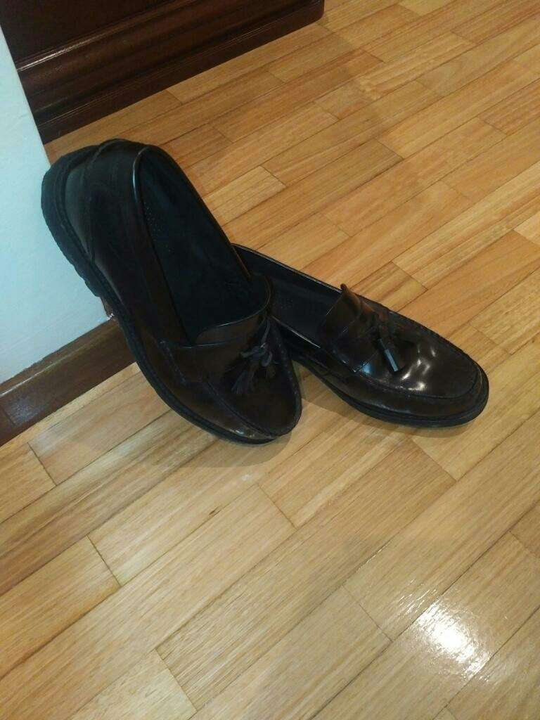 Imagen sapatos rockport