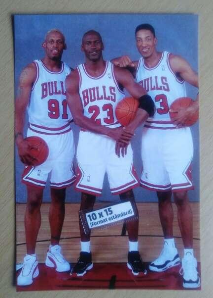 Imagen NBA Fotografia.
