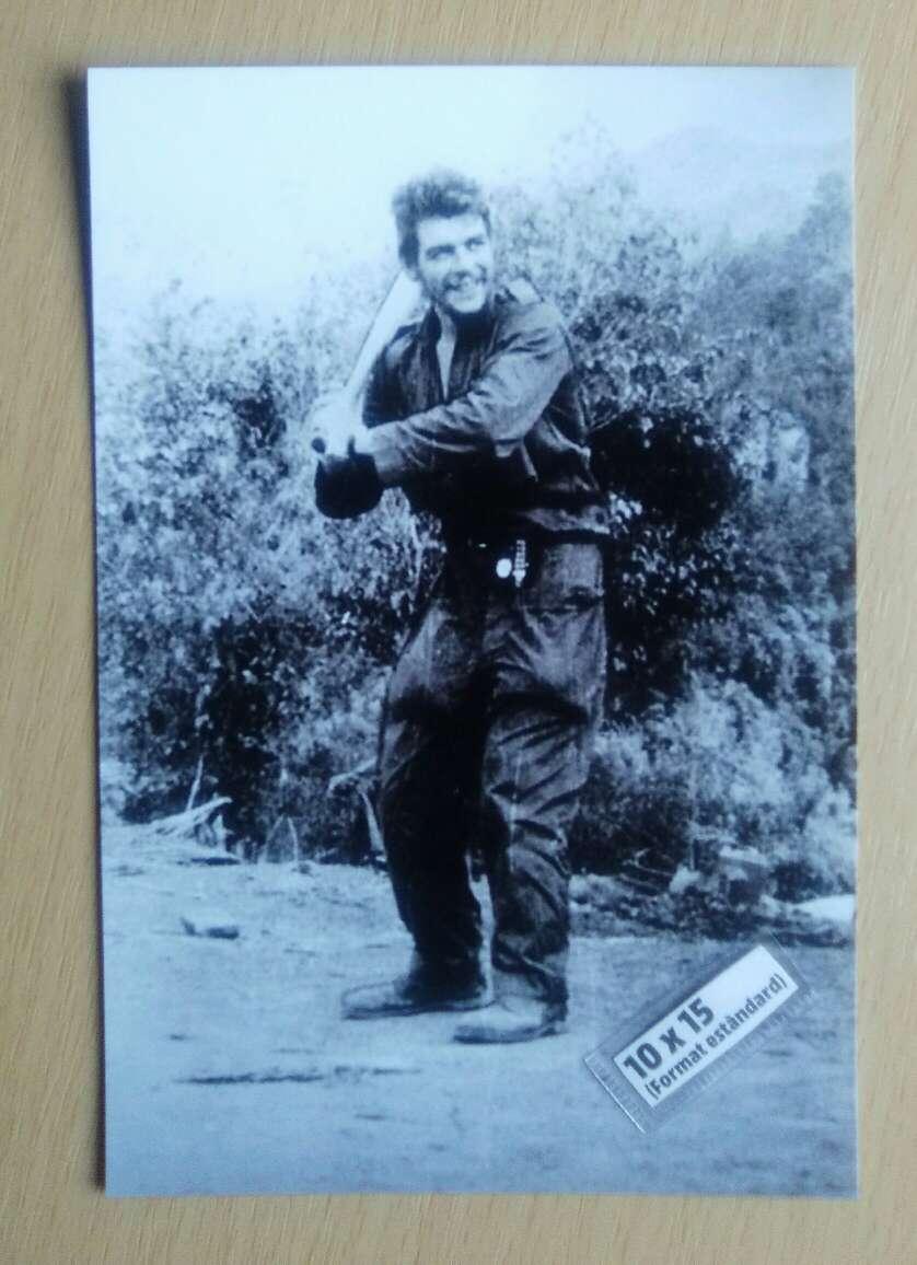 Imagen producto Fotografías Che Guevara. 4