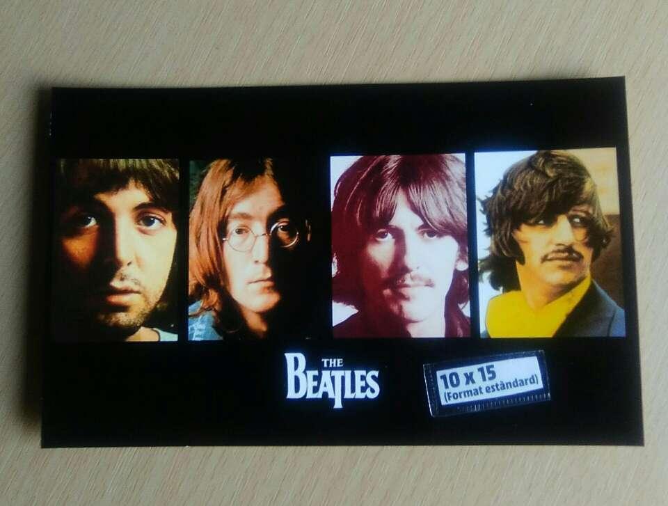 Imagen producto Fotografías The Beatles. 6