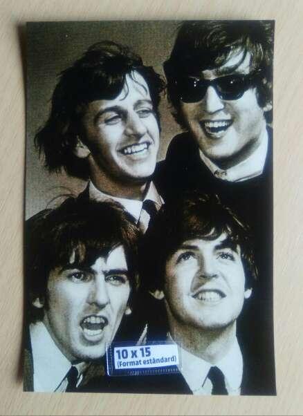 Imagen producto Fotografías The Beatles. 4