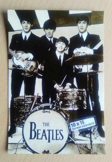 Imagen producto Fotografías The Beatles. 7