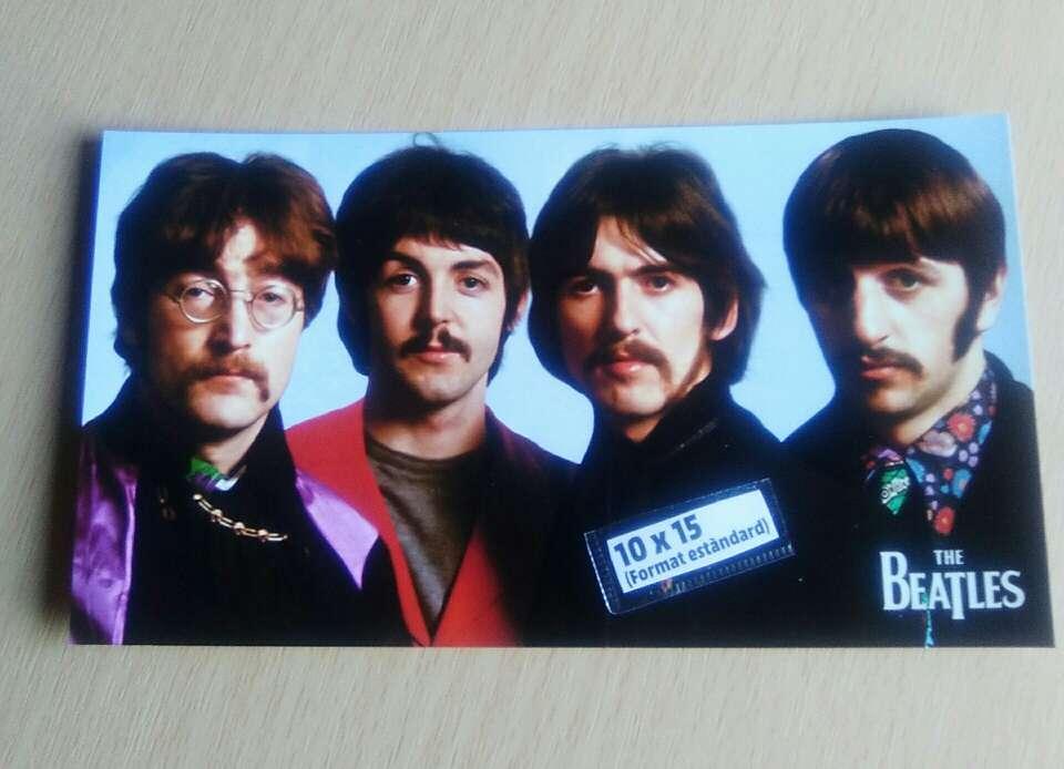 Imagen producto Fotografías The Beatles. 8