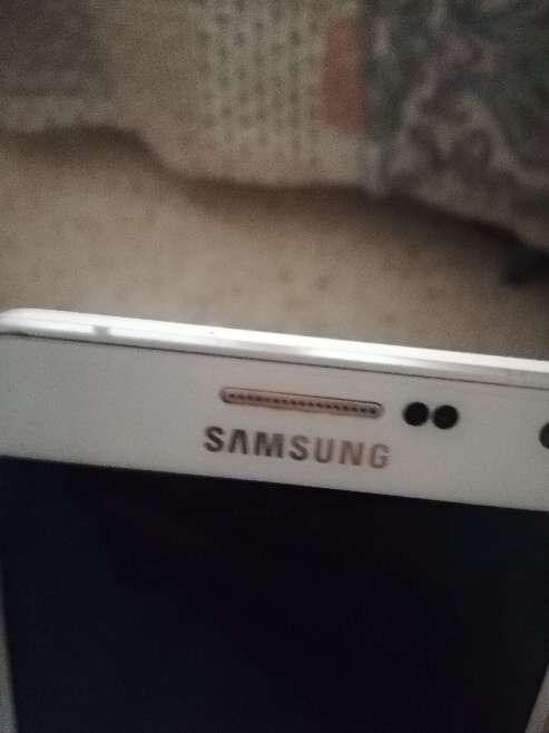 Imagen producto Samsung galaxy A5 2015  3