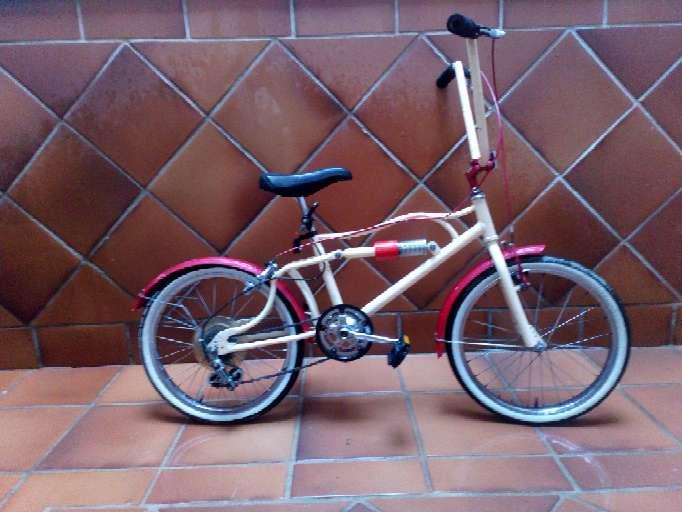 Imagen producto Bicicleta bh star 5