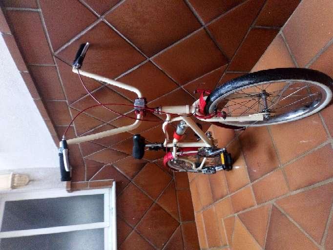 Imagen producto Bicicleta bh star 4