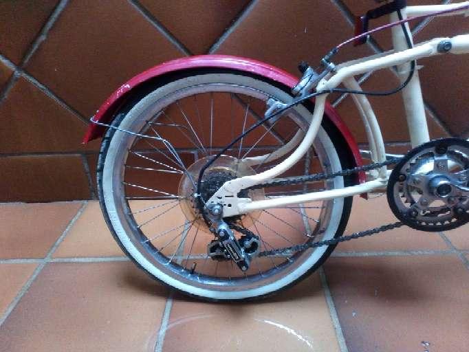 Imagen producto Bicicleta bh star 3