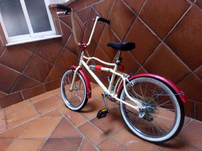 Imagen producto Bicicleta bh star 2