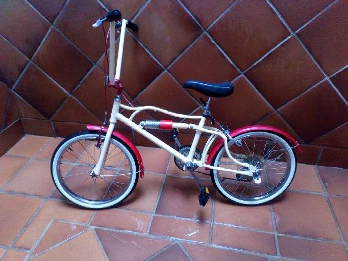 Imagen Bicicleta bh star