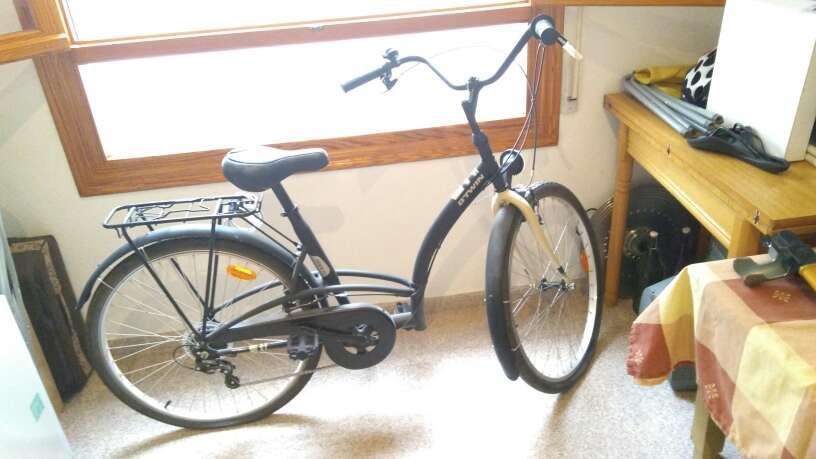 Imagen producto Bicicleta de travesia 2