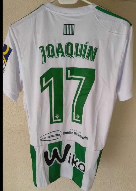 Imagen producto Camiseta Joaquín  3