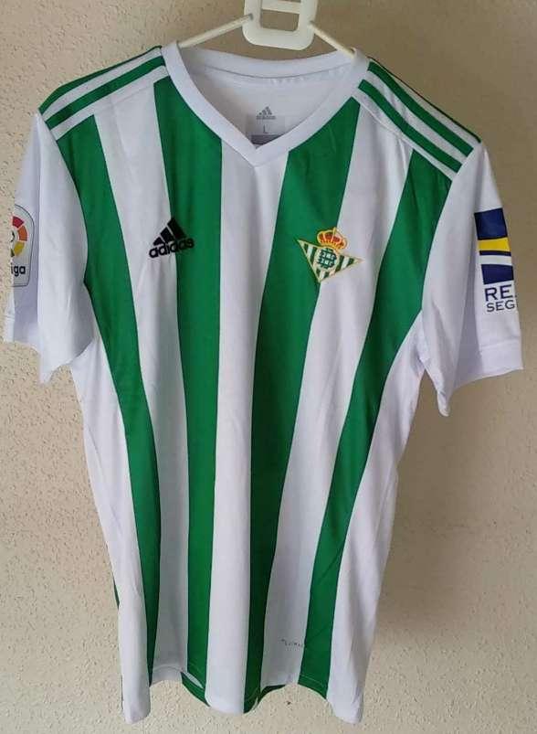 Imagen Camiseta Joaquín