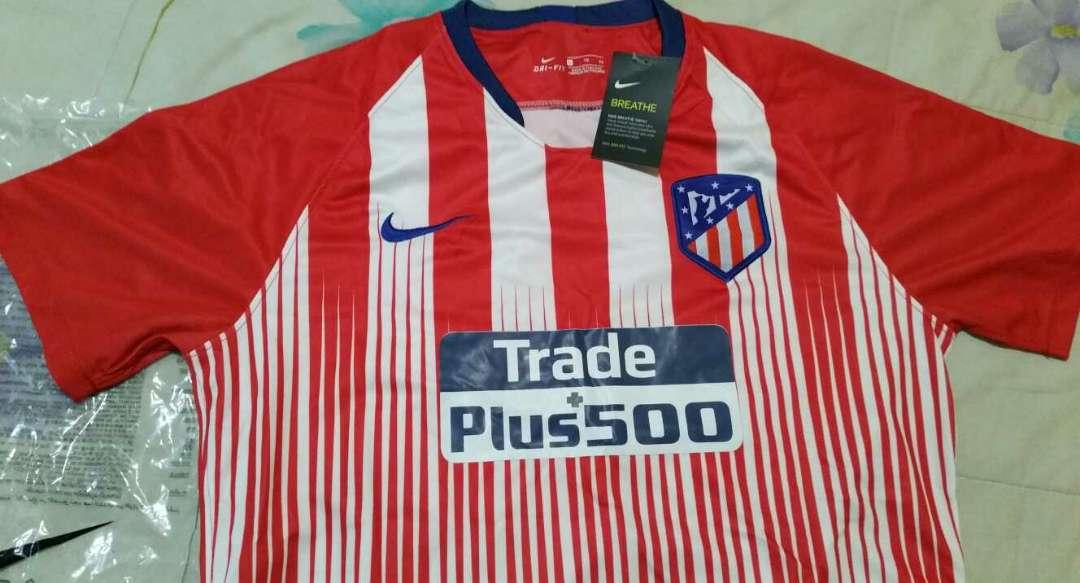 Imagen producto Camiseta Atlético de Madrid  2