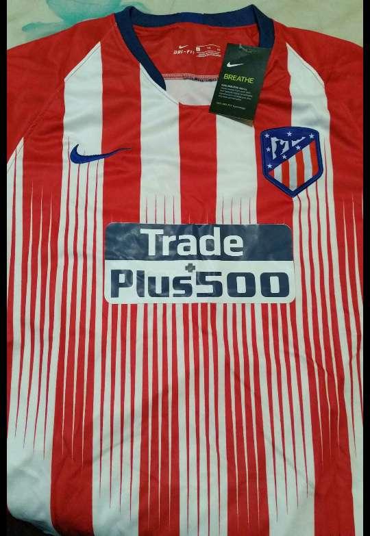 Imagen producto Camiseta Atlético de Madrid  3