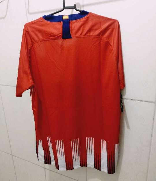 Imagen producto Camiseta Atlético de Madrid  6