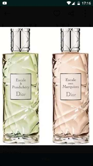 Imagen Dior perfumes 125ml