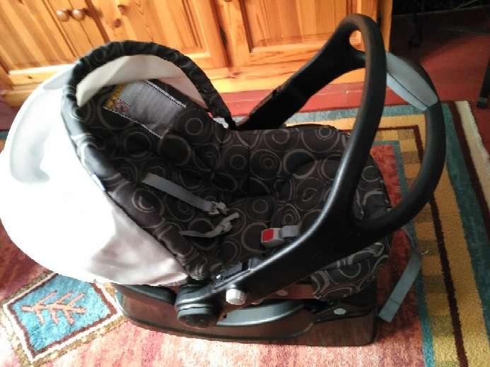 Imagen Silla de bebés para coche