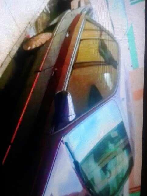 Imagen coche opel omega