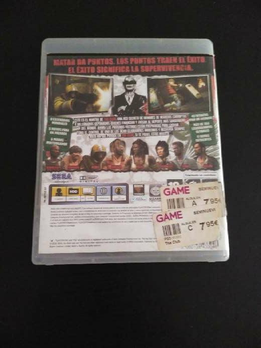 Imagen producto Club PS3 videojuego 3