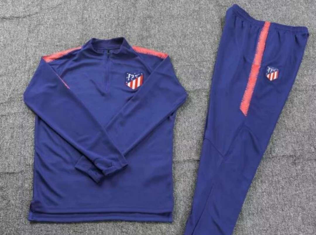 Imagen producto Chándal Atlético de Madrid  4