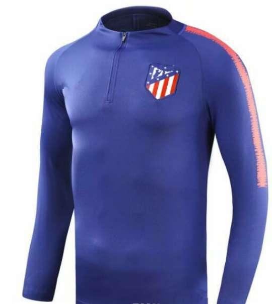Imagen producto Chándal Atlético de Madrid  5