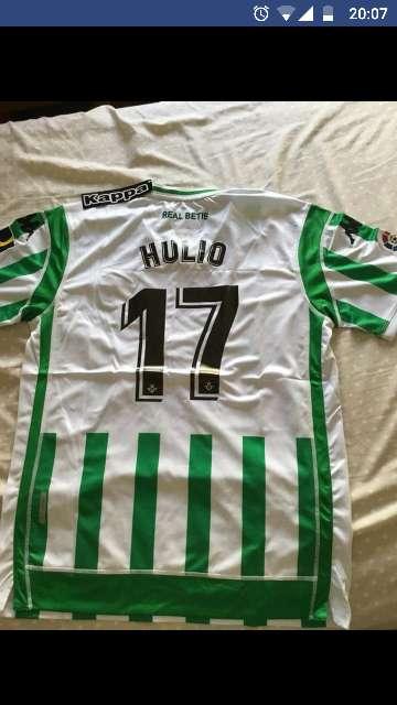 Imagen Betis Fútbol Hulio #17