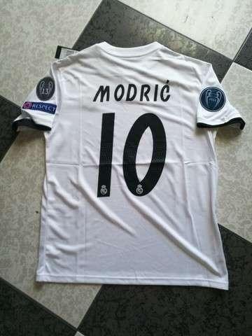 Imagen producto Camiseta Real Madrid  3
