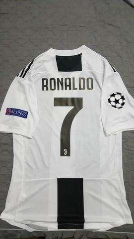 Imagen Juventus Ronaldo