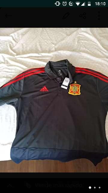 Imagen producto Polo Selección Española  3