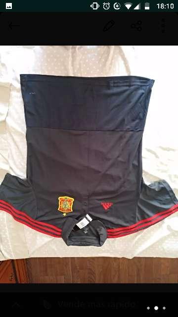 Imagen Polo Selección Española