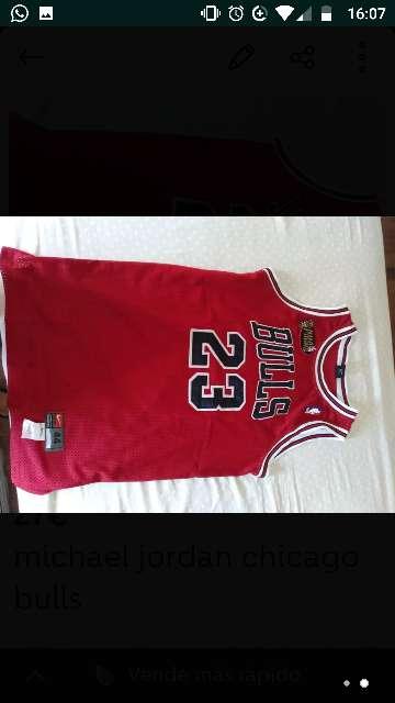 Imagen producto Camiseta Chicago Bulls 2