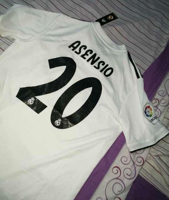 Imagen producto Camisetas Asensio  2