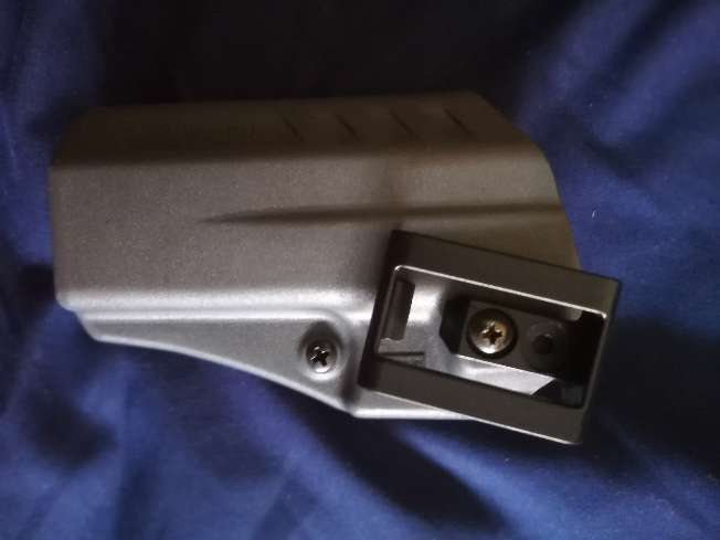 Imagen producto Funda ARC blackhawk para glock 4