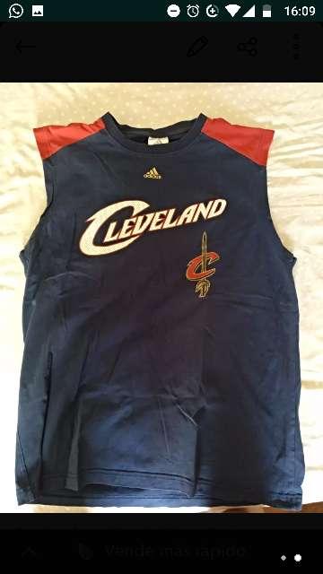 Imagen Camiseta LeBron James