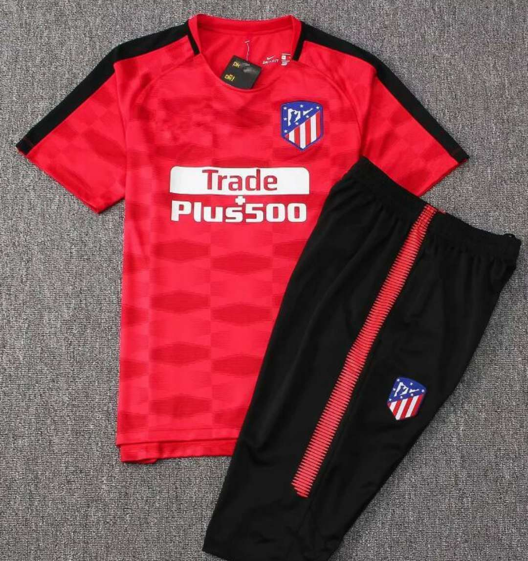 Imagen  Atlético de Madrid Camiseta