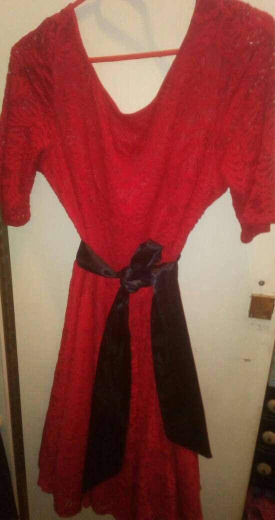 Imagen vestido talla 46