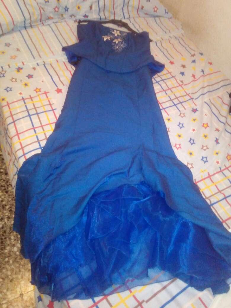 Imagen producto Talla 44 vestido fiesta 3