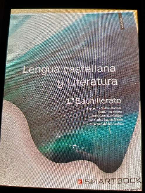 Imagen producto Libros de texto 1 de bachiller 3