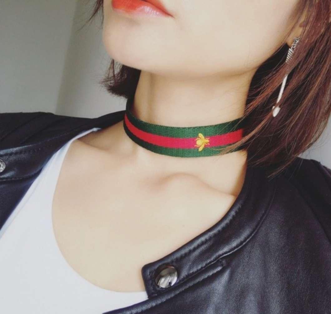 Imagen Collar Gucci