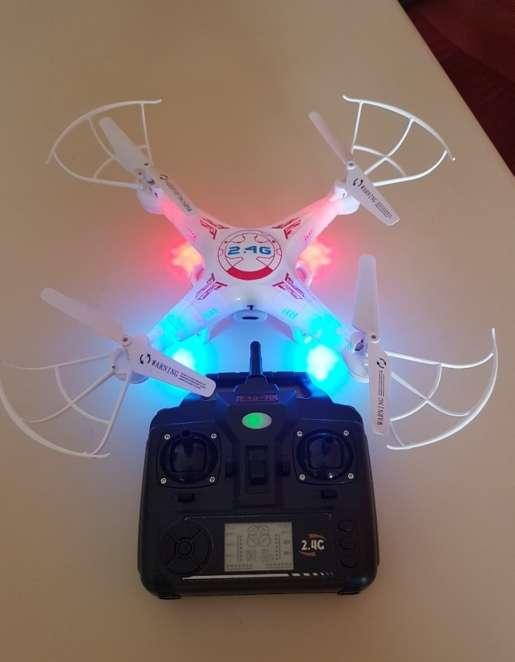 Imagen producto Drone con camara HD 2