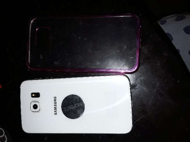 Imagen producto Samsung galaxy s6 nuevo 2