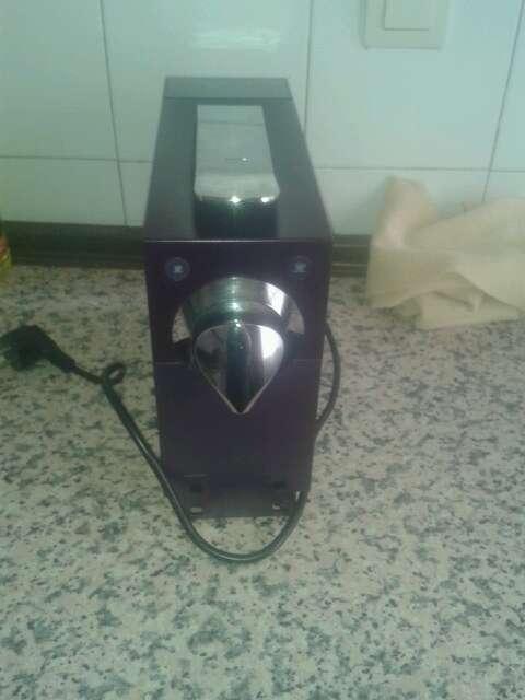 Imagen producto Vendo cafetera 2