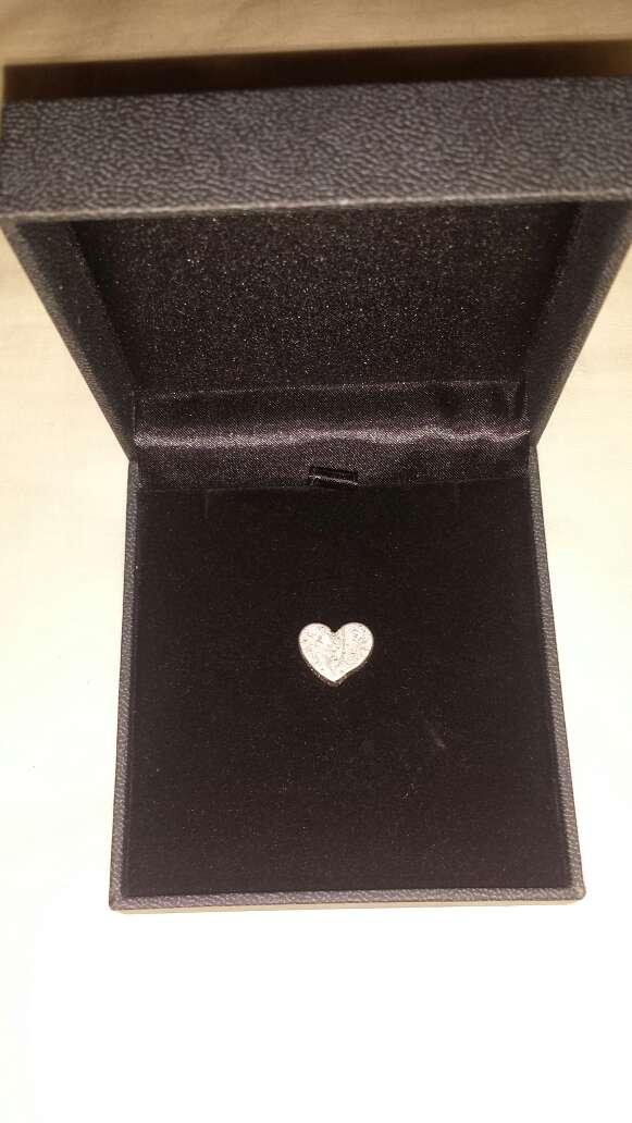 Imagen Corazón de Meteorito 4.6