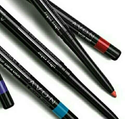 Imagen lápices de ojos!!!