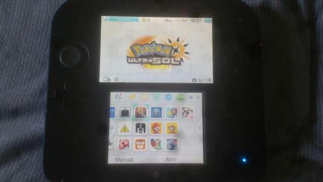 Imagen Nintendo 2DS 32GB + Juegos
