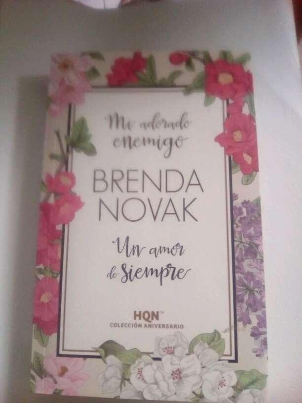 Imagen producto Libro 2en 1 Brenda Novak 1